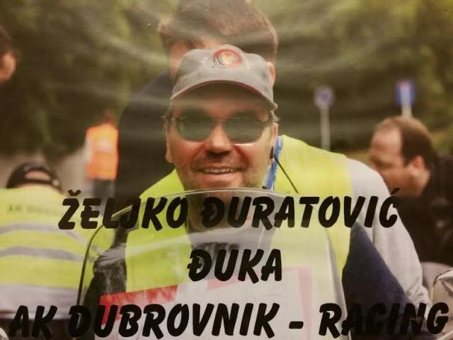 đuratović