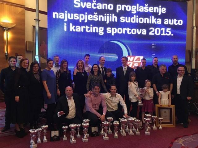 ak Dubrovnik racing